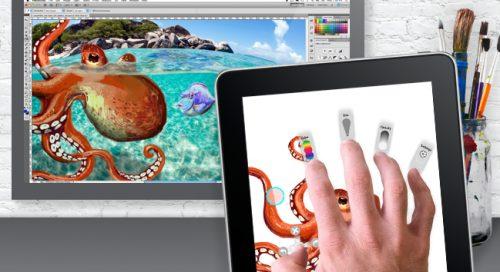 Apps do photoshop para ipad disponíveis na app store. Os três primeiros apps para edição de imagens e interação com o photoshop foram disponibilizados pela adobe para download na app store...