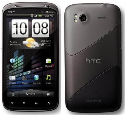 htc sensation official