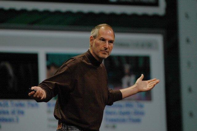 Steve Jobs apresentará iOS 5, Mac OS X Lion e iCloud na próxima semana