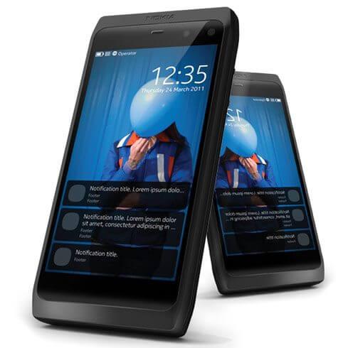 Nokia 95020