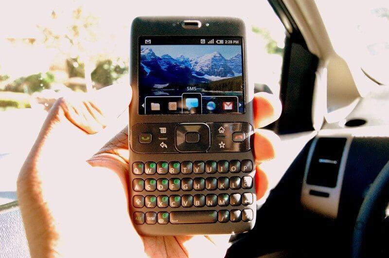 primeiro first android phone celular smartphone google