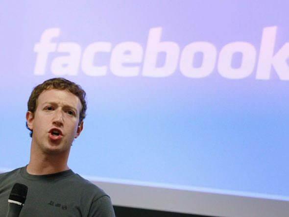 China facebook