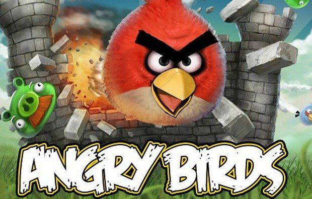 Dica de App: Angry Birds Backup (Android)