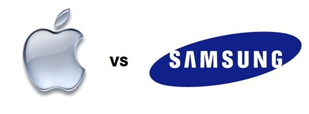 Apple vs Samsung thumb4