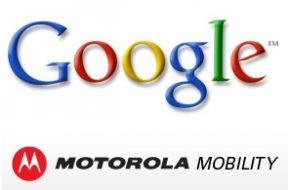 Google compra a Motorola Mobility por US$12.5 bi