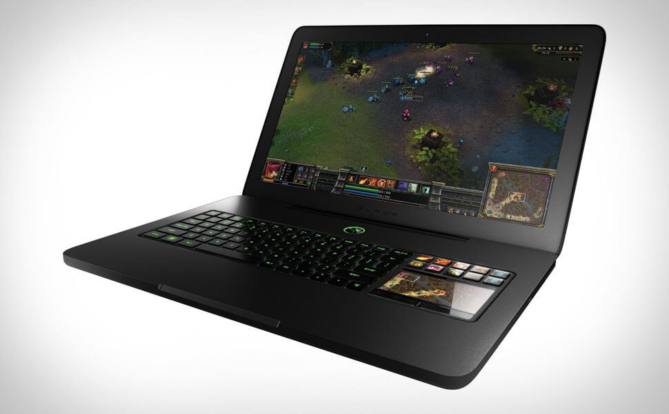 Razer blade laptop xl