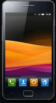 SGS2 Samsung Galaxy SII MIUI ROM GT i9100