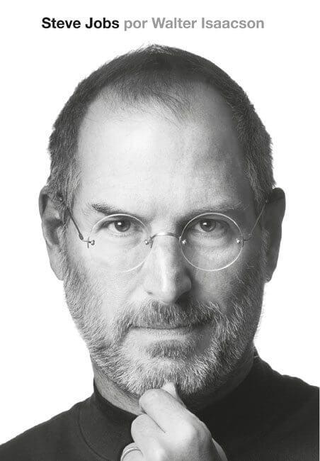 Biografia de Steve Jobs revela grande raiva contra Google e Android