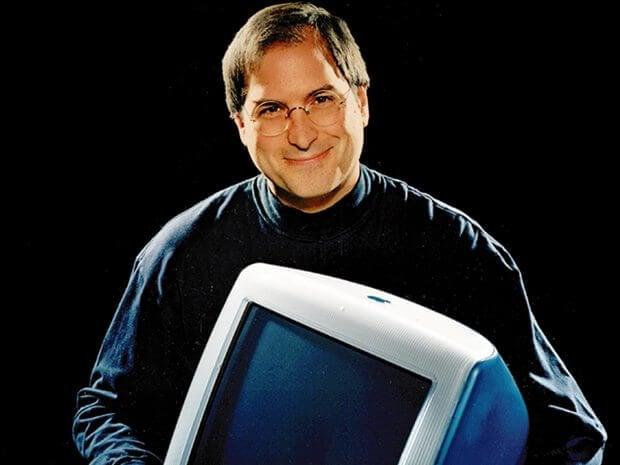 Morre Steve Jobs, fundador da Apple 5
