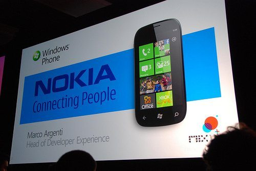 The Nokia Windows Phone 8 will mount dual core processors of the ST Ericsson