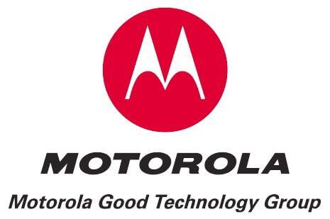 Motorola mobile logo