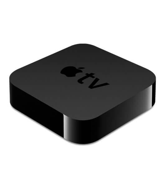 Apple TV no Brasil