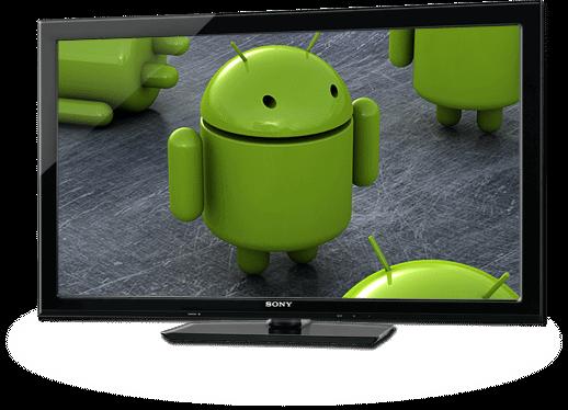 Transforme sua TV em uma smartTV Android