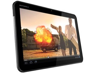 displaymedia - Motorola XOOM Wi-Fi começa a receber a atualização 4.0