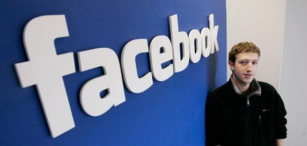 Facebook - Facebook completa 8 anos