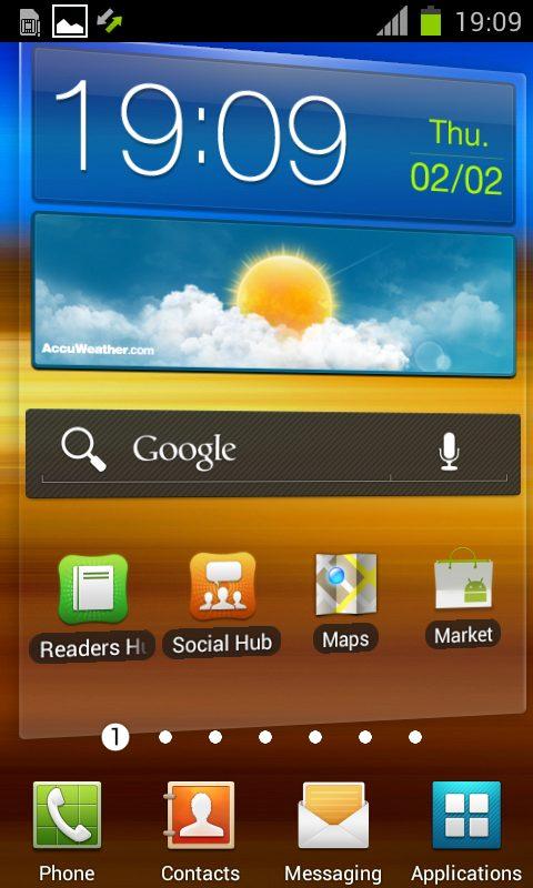 Vaza nova versão da rom do android 4. 0. 3 ice cream sandwich para o samsung galaxy s ii. Os mais apressados donos do smartphone samsung galaxy sii já podem comemorar: já é encontrada na internet mais uma build (uma versão não-finalizada do so) oficial para o aparelho, com a atualização 4. 0. 3 do android (ice cream sandwich)...