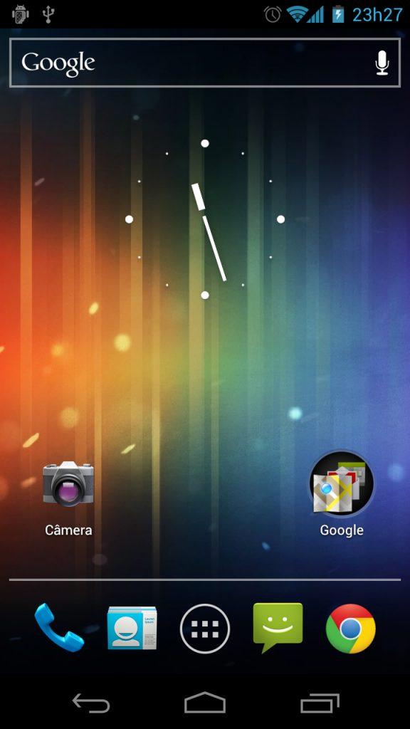 Screenshot 2012 02 08 23 27 381 - Saiba como mudar a aparência do seu Android - Parte 1 - Launchers