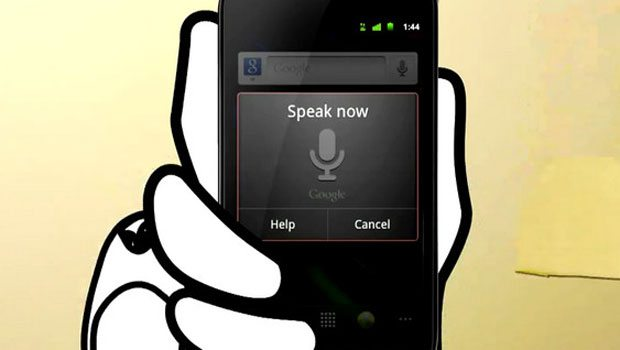 Google voice actions