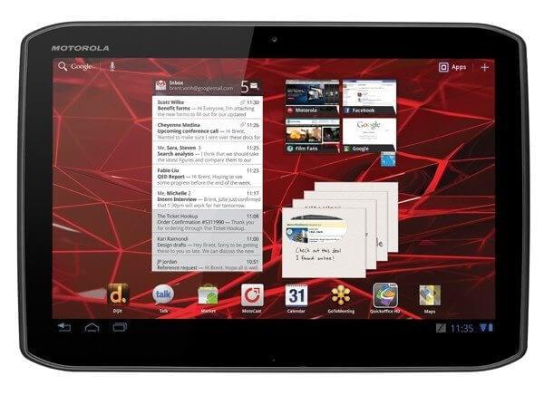 Review: Motorola XOOM 2 Media Edition