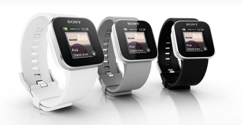 Captura de Tela 2012 04 13 às 20.07.04 - Sony lança relógio de punho com internet