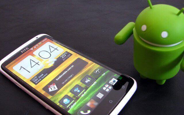 Novo script corrige o multitasking do HTC One X