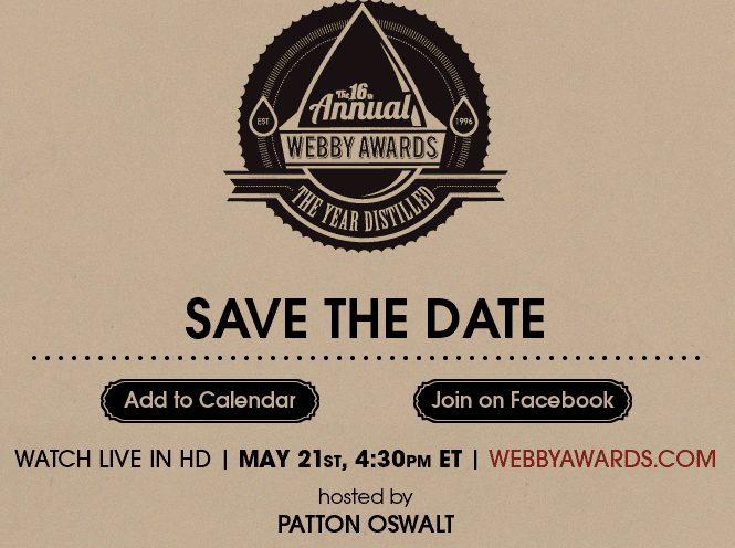 Captura de Tela 2012 05 05 às 10.51.41 - Google+, Spotify e Facebook ganham prêmio