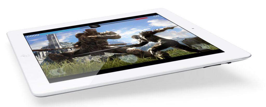 Chegada do Novo iPad derruba o preço do aparelho no Brasil