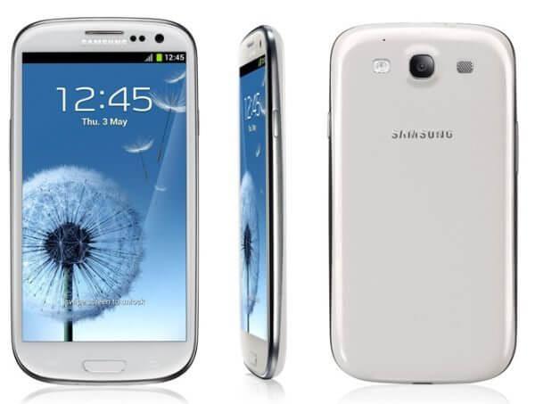TIM também lança cadastro para Samsung Galaxy S III