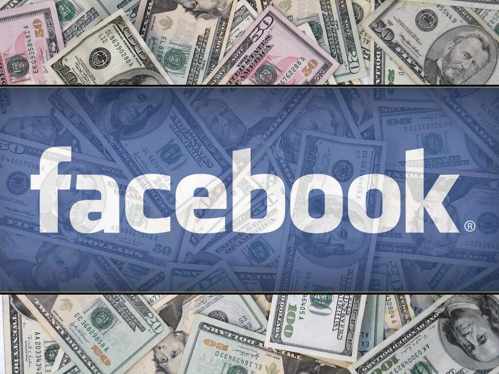 Facebook pode atingir valor de US$ 87 bilhões