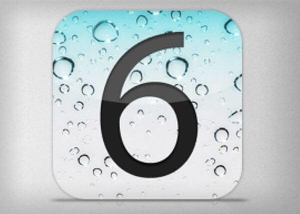 Hands-on iOS 6 e novo MacBook Pro 4