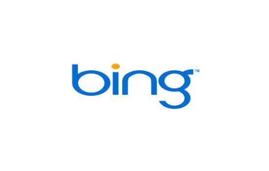 Logo Bing - Microsoft lança versão social do Bing