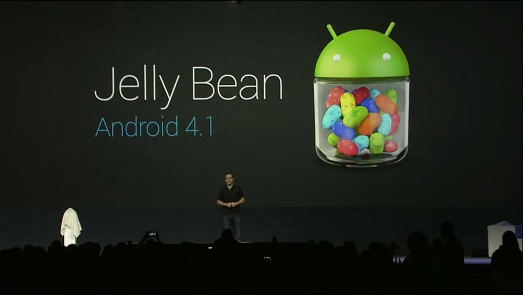 Android 4. 1