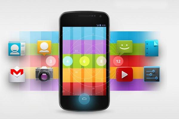 design android - Sistema Android ganha prêmio de melhor experiência do usuário