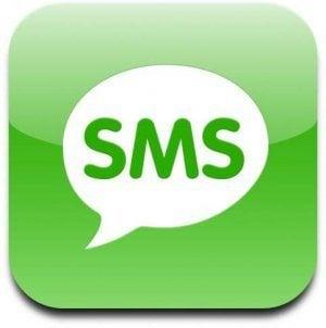 SMS publicitário: será que agora ele acaba?