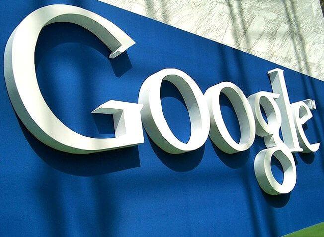 google sign 83 - Google se manifesta sobre a decisão do processo Apple x Samsung
