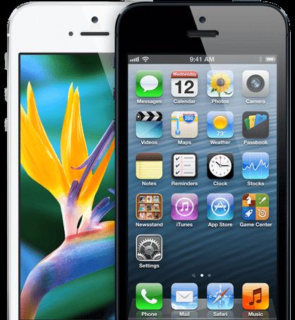 iPhone 5 pode não funcionar na rede 4G brasileira