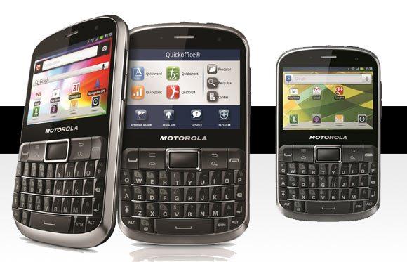 Review: Motorola Defy Pro