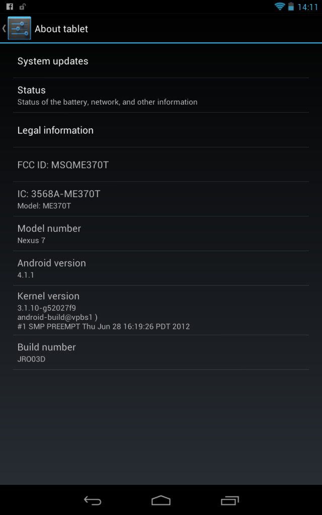 Screenshot 2012 09 29 14 11 07 - Review: Tablet Asus Google Nexus 7