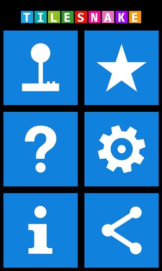 Jogo Snake ganha versão para o Windows Phone 2