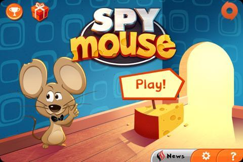 Game Review: Spy Mouse da EA