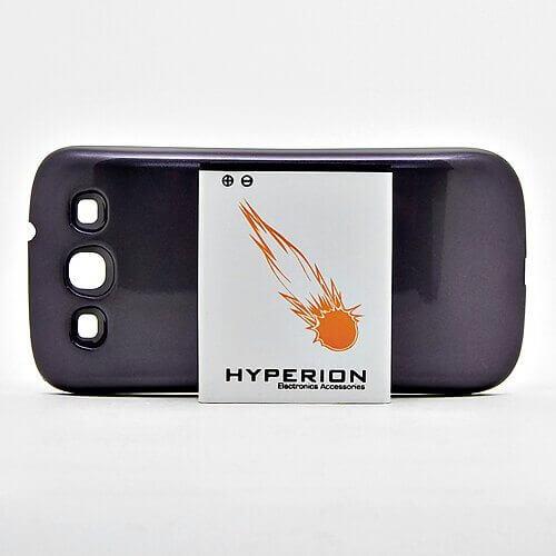 Review: Bateria de 4200mAh para o Samsung Galaxy SIII