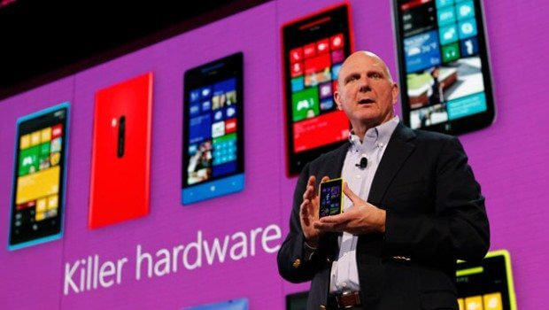 Microsoft promete loja de aplicativos completa para Windows Phone