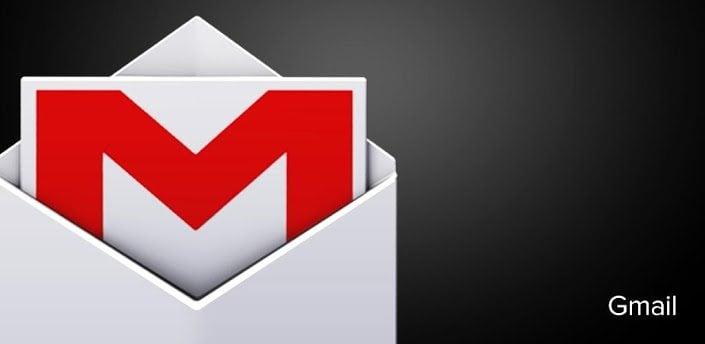 Google implementa novos recursos ao Gmail