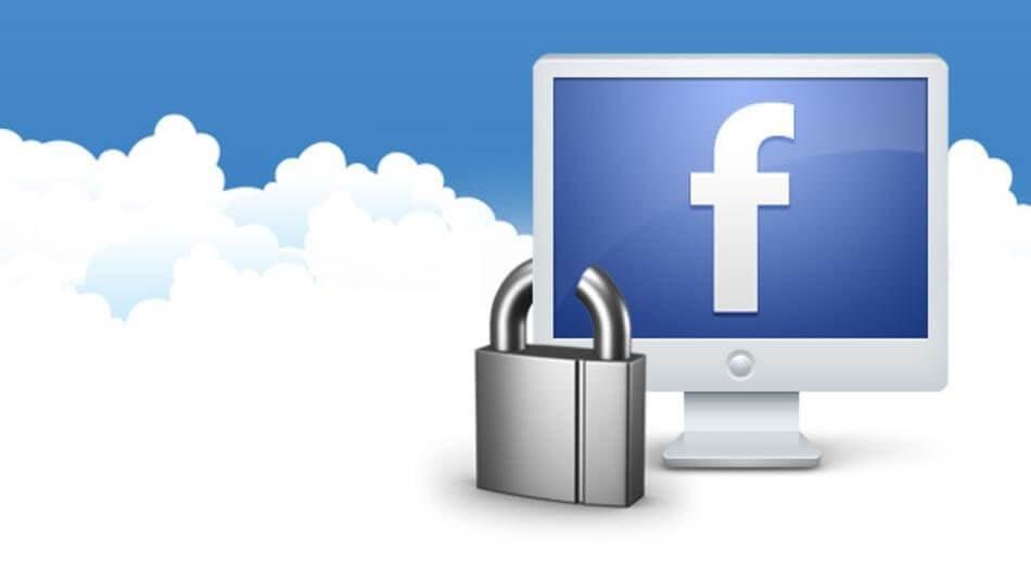 Facebook facilita o acesso às configurações de privacidade