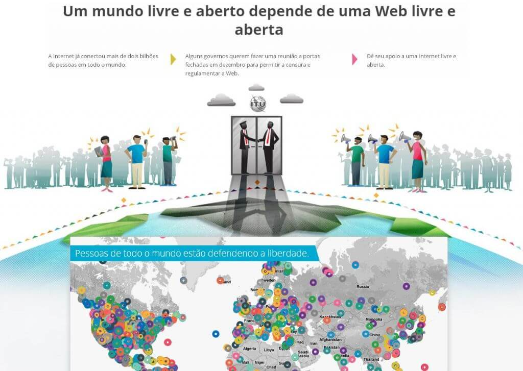internet livre