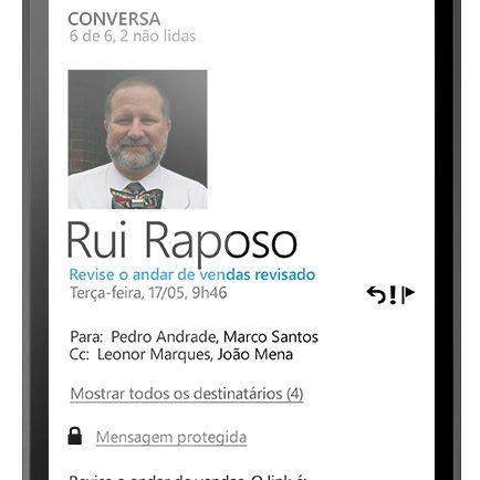 434x434 Features Email1 - Google estende o suporte ao Exchange ActiveSync para Windows Phones