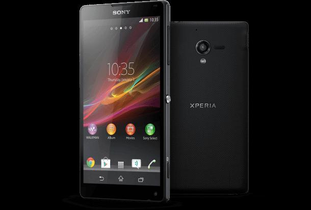 Sony confirma lançamento do xperia zl no brasil1