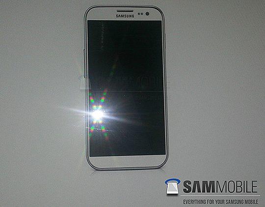 Captura de Tela 2013 02 19 às 16.44.53 - Rumor: Samsung pode apresentar Galaxy S IV no dia 14 de março