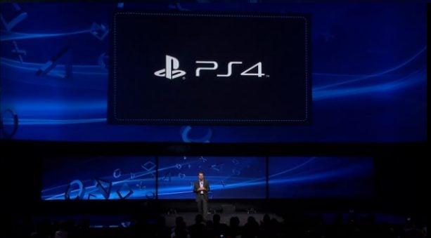 Captura de Tela 2013 02 20 às 22.16.03 - Sony anuncia PlayStation 4; console só chega às lojas no fim do ano