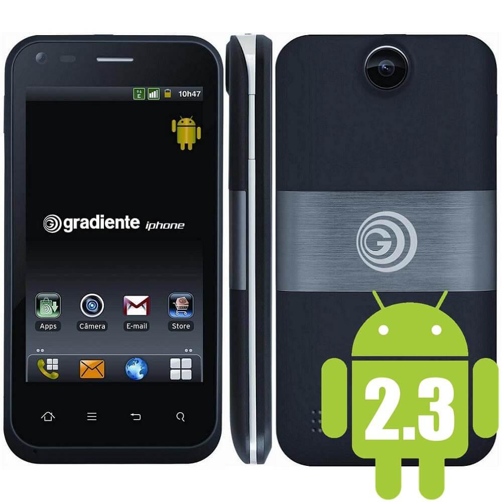 Gradiente iphone chega às lojas virtuais do brasil1